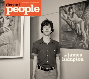 Decent People by James Hampton